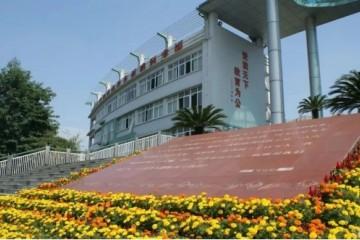 带着国家一等奖的光芒武侯试验翱翔舞蹈团来到四川省2020年新春团拜会上