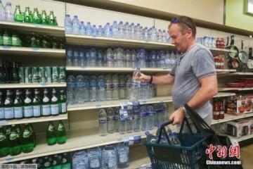 为削减塑料运用英国一超市答应民众自带容器装食物