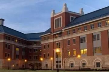 几经被拒后的惊喜弗吉尼亚联邦大学访问学者邀请函