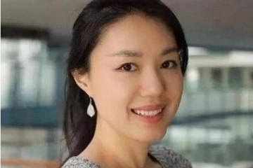 她和颜宁并称北大清华双美人教授长时间在美肄业终究决然回国