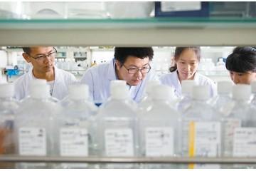做科研就是要面向国家重大战略需求(科技自立自强·青年科学家)